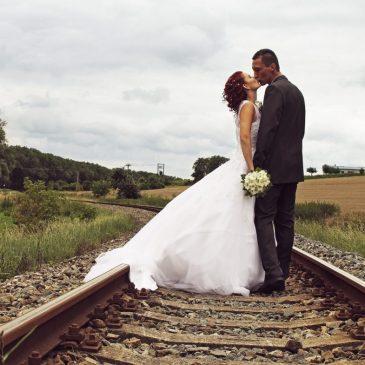 Locação de Vans para casamento Curitiba